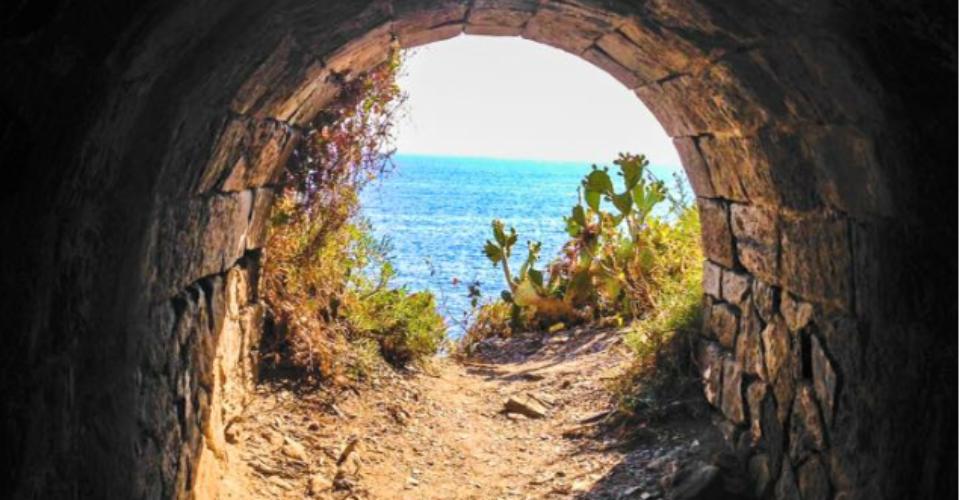 Cinque Terre ebike