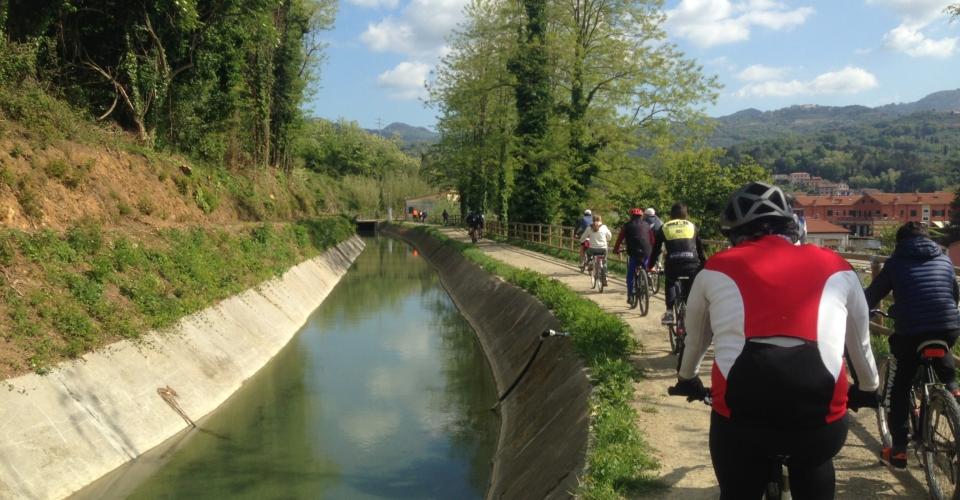 canale lunense lunigiana pako bike 2